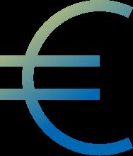 leistungsgerechte Entlohnung - Euro Icon