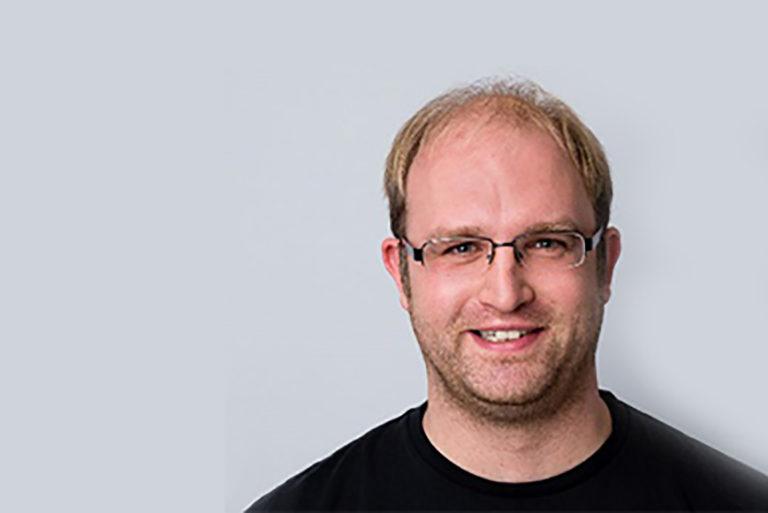 Portrait Torsten Kohlmann