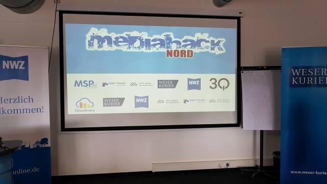 Mediahacknord