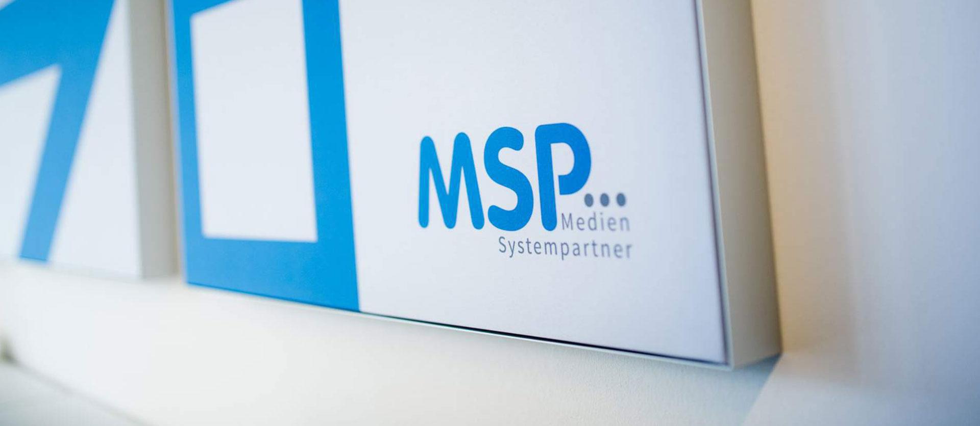 MSP - Medien Systempartner