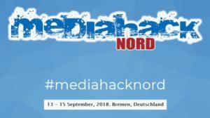 Mediahacknord Logo