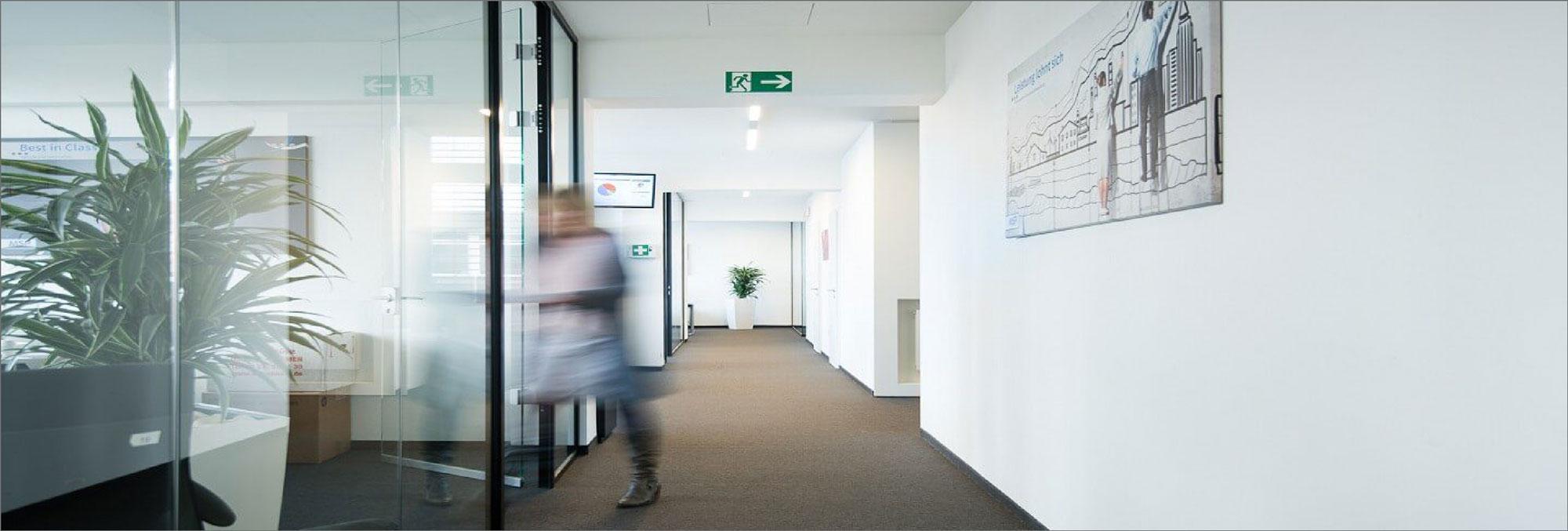 MSP Räumlichkeiten